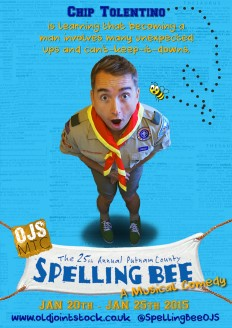 The 25th Annual Putnam County Spelling Bee © Adam Carver
