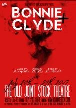 Bonnie & Clyde © Adam Carver