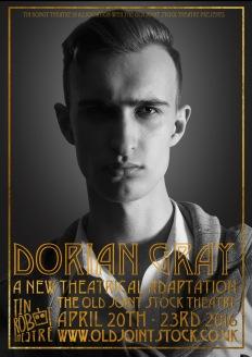 Tin Robot: Dorian Gray © Adam Carver