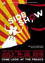 Side Show © Adam Carver