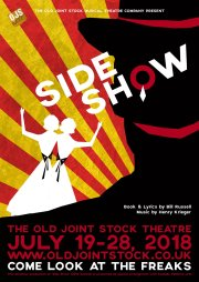 Side Show © Adam Carver