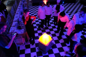 The Restaurant (2018)