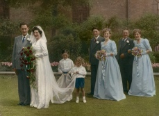 Nana-wedding